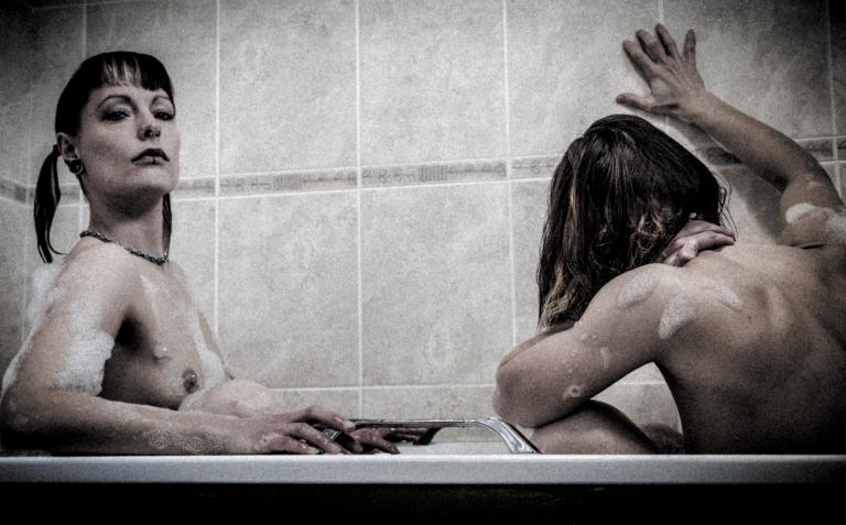 dark-star-bathing